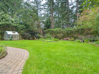 Photo 50: 2407 DESMARAIS PLACE in COURTENAY: CV Courtenay North House for sale (Comox Valley)  : MLS®# 757896