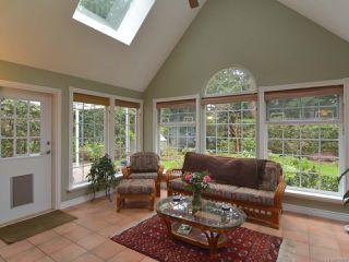 Photo 18: 2407 DESMARAIS PLACE in COURTENAY: CV Courtenay North House for sale (Comox Valley)  : MLS®# 757896