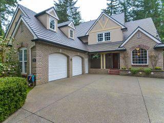 Photo 1: 2407 DESMARAIS PLACE in COURTENAY: CV Courtenay North House for sale (Comox Valley)  : MLS®# 757896