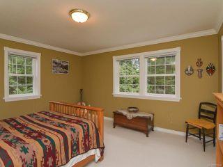 Photo 33: 2407 DESMARAIS PLACE in COURTENAY: CV Courtenay North House for sale (Comox Valley)  : MLS®# 757896