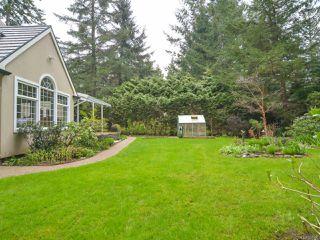 Photo 39: 2407 DESMARAIS PLACE in COURTENAY: CV Courtenay North House for sale (Comox Valley)  : MLS®# 757896