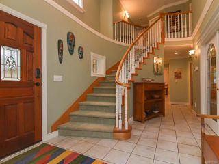 Photo 2: 2407 DESMARAIS PLACE in COURTENAY: CV Courtenay North House for sale (Comox Valley)  : MLS®# 757896