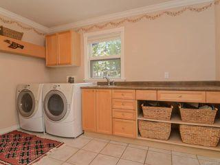 Photo 38: 2407 DESMARAIS PLACE in COURTENAY: CV Courtenay North House for sale (Comox Valley)  : MLS®# 757896