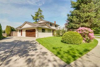 Photo 2: 8018 WOODHURST Drive in Burnaby: Forest Hills BN House for sale (Burnaby North)  : MLS®# R2164061