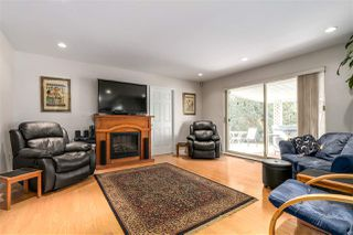 Photo 7: 8018 WOODHURST Drive in Burnaby: Forest Hills BN House for sale (Burnaby North)  : MLS®# R2164061