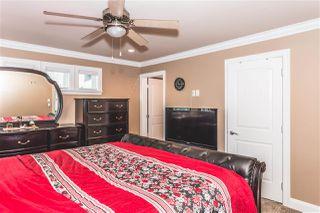 Photo 14: 35587 ZANATTA Lane in Abbotsford: Abbotsford East House for sale : MLS®# R2164298