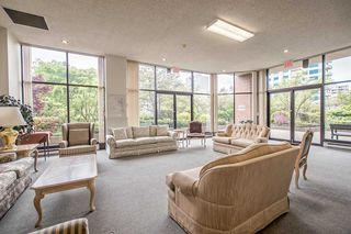 Photo 19: 1104 2189 W 42ND Avenue in Vancouver: Kerrisdale Condo for sale (Vancouver West)  : MLS®# R2168215