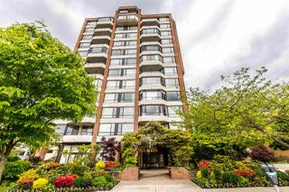 Photo 1: 1104 2189 W 42ND Avenue in Vancouver: Kerrisdale Condo for sale (Vancouver West)  : MLS®# R2168215