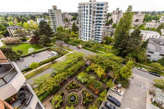 Photo 16: 1104 2189 W 42ND Avenue in Vancouver: Kerrisdale Condo for sale (Vancouver West)  : MLS®# R2168215