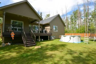 Photo 19: 13547 N 281 Road in Charlie Lake: Lakeshore House for sale (Fort St. John (Zone 60))  : MLS®# R2173325