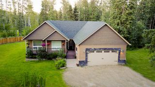 Photo 1: 13547 N 281 Road in Charlie Lake: Lakeshore House for sale (Fort St. John (Zone 60))  : MLS®# R2173325