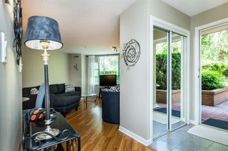 Photo 7: 104W 3061 GLEN Drive in Coquitlam: North Coquitlam Townhouse for sale : MLS®# R2174767