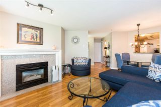 Photo 4: 104W 3061 GLEN Drive in Coquitlam: North Coquitlam Townhouse for sale : MLS®# R2174767