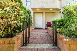 Photo 2: 104W 3061 GLEN Drive in Coquitlam: North Coquitlam Townhouse for sale : MLS®# R2174767