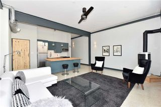 Photo 7: 365 Dundas St E Unit #114 in Toronto: Moss Park Condo for sale (Toronto C08)  : MLS®# C3845794