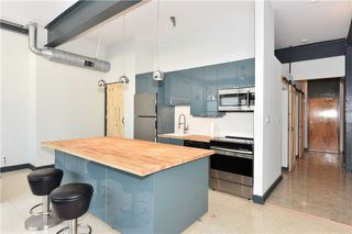 Photo 5: 365 Dundas St E Unit #114 in Toronto: Moss Park Condo for sale (Toronto C08)  : MLS®# C3845794