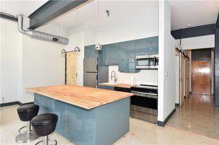 Photo 5: 365 Dundas St E Unit #114 in Toronto: Moss Park Condo for sale (Toronto C08)  : MLS®# C3845794