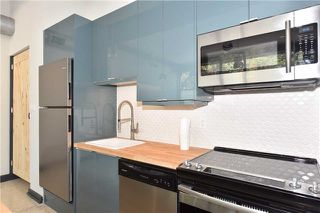 Photo 6: 365 Dundas St E Unit #114 in Toronto: Moss Park Condo for sale (Toronto C08)  : MLS®# C3845794