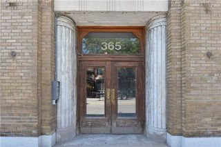 Photo 2: 365 Dundas St E Unit #114 in Toronto: Moss Park Condo for sale (Toronto C08)  : MLS®# C3845794