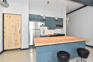 Photo 4: 365 Dundas St E Unit #114 in Toronto: Moss Park Condo for sale (Toronto C08)  : MLS®# C3845794