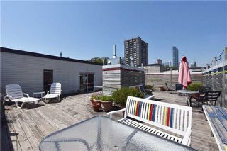 Photo 18: 365 Dundas St E Unit #114 in Toronto: Moss Park Condo for sale (Toronto C08)  : MLS®# C3845794