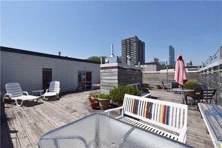 Photo 18: 365 Dundas St E Unit #114 in Toronto: Moss Park Condo for sale (Toronto C08)  : MLS®# C3845794
