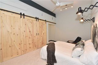 Photo 12: 365 Dundas St E Unit #114 in Toronto: Moss Park Condo for sale (Toronto C08)  : MLS®# C3845794