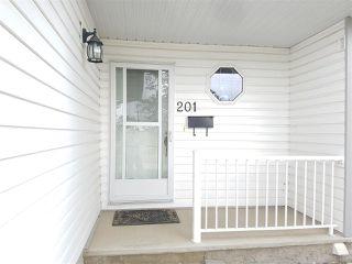 Photo 2: 201 4807 43A Avenue: Leduc Townhouse for sale : MLS®# E4069923