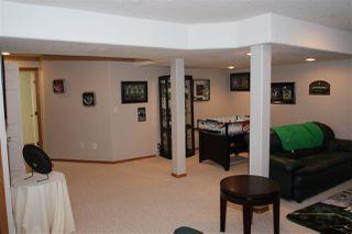 Photo 21: 201 4807 43A Avenue: Leduc Townhouse for sale : MLS®# E4069923