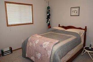 Photo 16: 201 4807 43A Avenue: Leduc Townhouse for sale : MLS®# E4069923