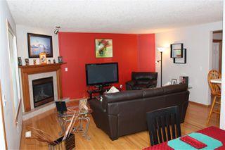 Photo 5: 201 4807 43A Avenue: Leduc Townhouse for sale : MLS®# E4069923