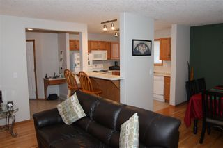 Photo 10: 201 4807 43A Avenue: Leduc Townhouse for sale : MLS®# E4069923