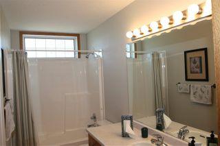 Photo 18: 201 4807 43A Avenue: Leduc Townhouse for sale : MLS®# E4069923