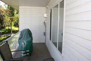 Photo 29: 201 4807 43A Avenue: Leduc Townhouse for sale : MLS®# E4069923