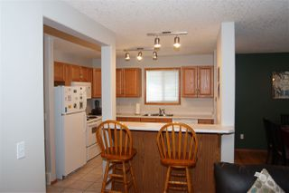 Photo 7: 201 4807 43A Avenue: Leduc Townhouse for sale : MLS®# E4069923