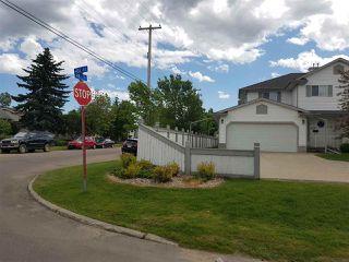 Photo 27: 201 4807 43A Avenue: Leduc Townhouse for sale : MLS®# E4069923
