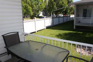 Photo 30: 201 4807 43A Avenue: Leduc Townhouse for sale : MLS®# E4069923