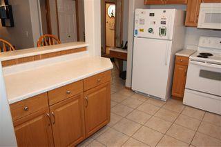 Photo 9: 201 4807 43A Avenue: Leduc Townhouse for sale : MLS®# E4069923