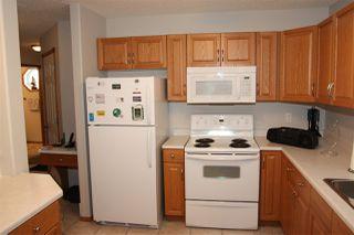 Photo 8: 201 4807 43A Avenue: Leduc Townhouse for sale : MLS®# E4069923