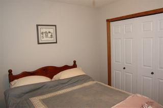 Photo 17: 201 4807 43A Avenue: Leduc Townhouse for sale : MLS®# E4069923