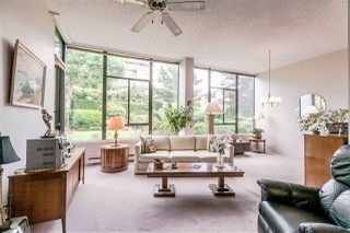 """Photo 9: 115 1420 DUCHESS Avenue in West Vancouver: Ambleside Condo for sale in """"The Westerlies"""" : MLS®# R2187312"""