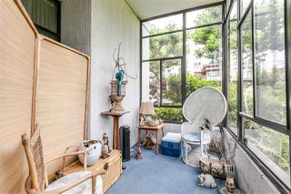 """Photo 14: 115 1420 DUCHESS Avenue in West Vancouver: Ambleside Condo for sale in """"The Westerlies"""" : MLS®# R2187312"""