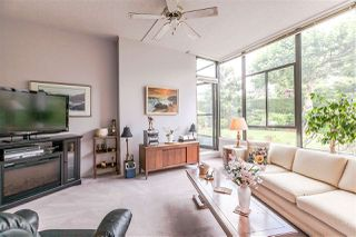 """Photo 7: 115 1420 DUCHESS Avenue in West Vancouver: Ambleside Condo for sale in """"The Westerlies"""" : MLS®# R2187312"""