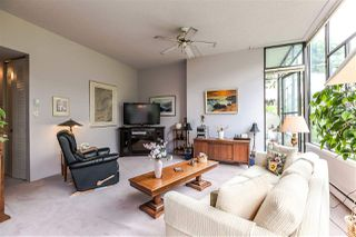 """Photo 8: 115 1420 DUCHESS Avenue in West Vancouver: Ambleside Condo for sale in """"The Westerlies"""" : MLS®# R2187312"""