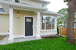Photo 2: 1705 Haultain St in VICTORIA: Vi Jubilee House for sale (Victoria)  : MLS®# 765326