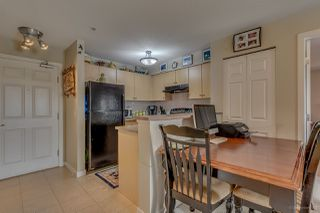 """Photo 5: 2214 244 SHERBROOKE Street in New Westminster: Sapperton Condo for sale in """"COPPERSTONE"""" : MLS®# R2195429"""