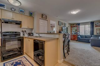 """Photo 8: 2214 244 SHERBROOKE Street in New Westminster: Sapperton Condo for sale in """"COPPERSTONE"""" : MLS®# R2195429"""