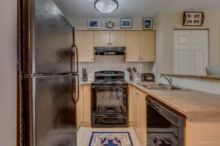 """Photo 7: 2214 244 SHERBROOKE Street in New Westminster: Sapperton Condo for sale in """"COPPERSTONE"""" : MLS®# R2195429"""