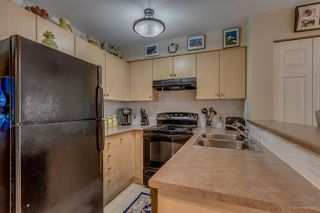 """Photo 6: 2214 244 SHERBROOKE Street in New Westminster: Sapperton Condo for sale in """"COPPERSTONE"""" : MLS®# R2195429"""