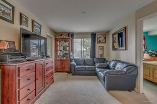 """Photo 1: 2214 244 SHERBROOKE Street in New Westminster: Sapperton Condo for sale in """"COPPERSTONE"""" : MLS®# R2195429"""